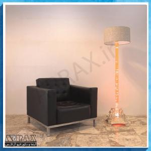 آبنمای حبابی مدل آباژور